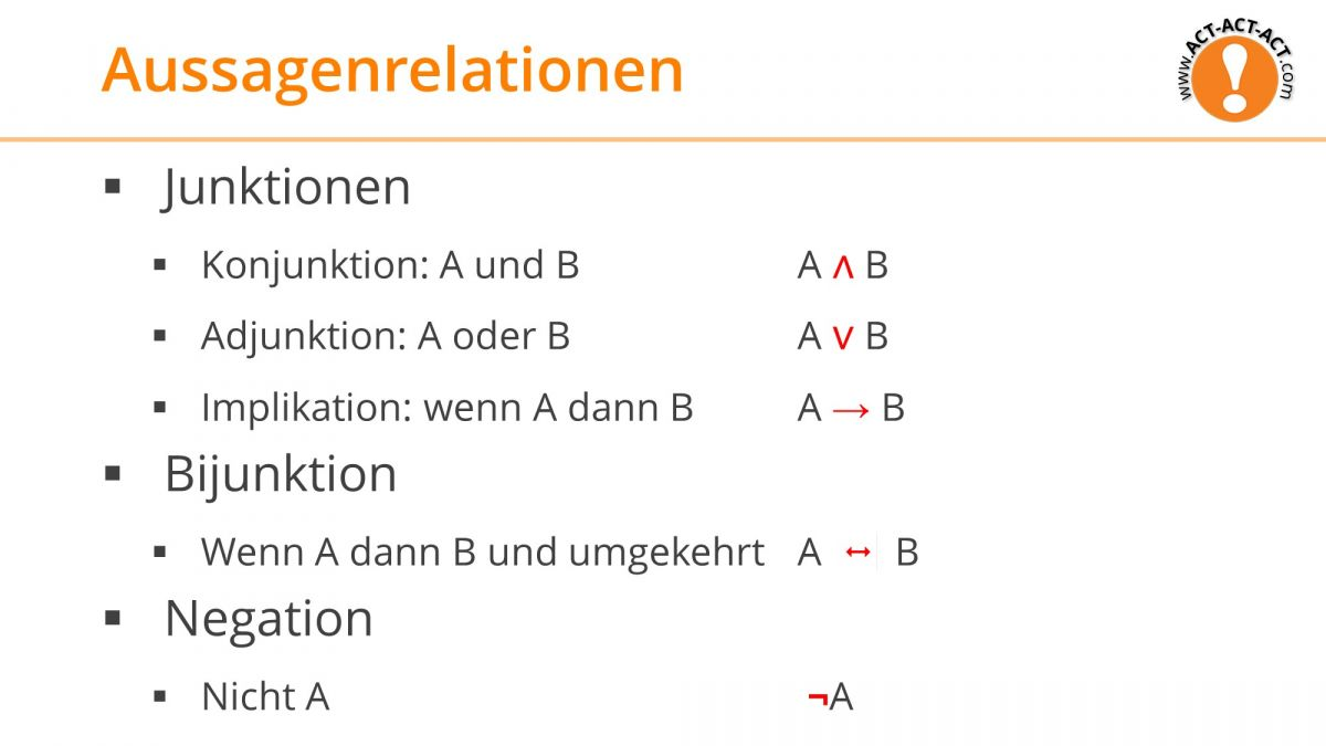 Psychologie Aufnahmetest Kapitel 3: INUS Methode