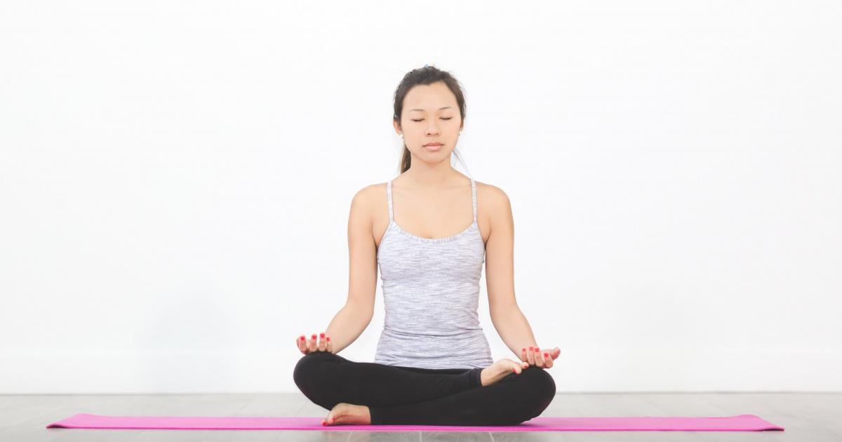 Einfach Meditation Lernen • Act Now