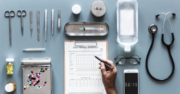 EFT ist kein Ersatz für den Arzt