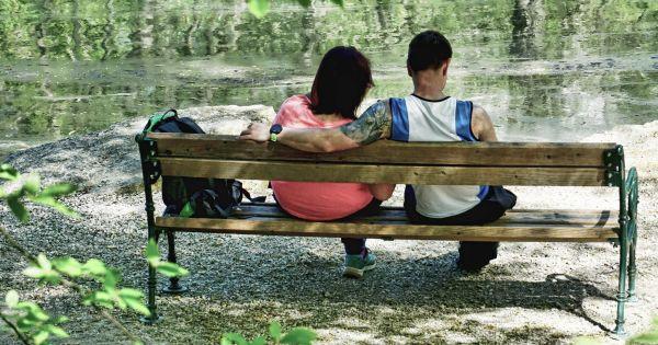 36 Fragen zum Verlieben und verliebt zu bleiben