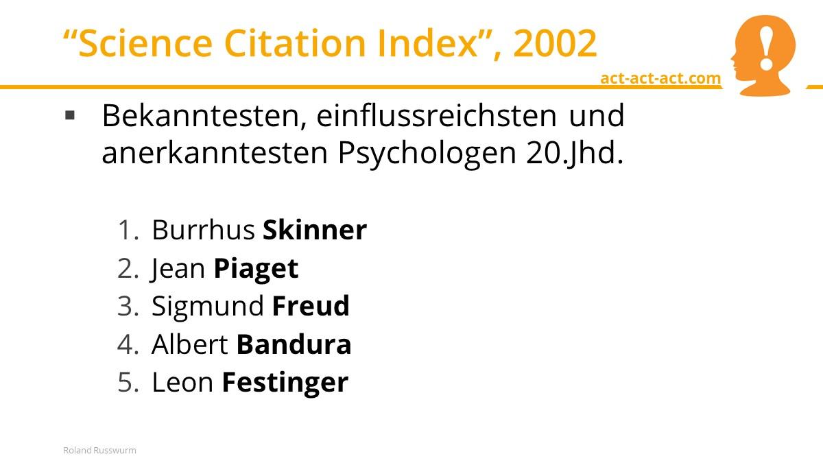 """""""Science Citation Index"""", 2002"""